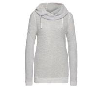 Sweatshirt Linau graumeliert