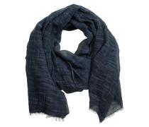 Trend Schal blau