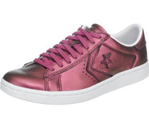 'Pro Leather Lp Ox' Sneakers pink