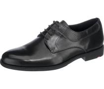 Jaden Business Schuhe schwarz
