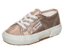 2750 Lameb Sneaker Kleinkinder rosegold / pink