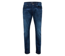 Jeans 'Ralston - Touch and Move' blau