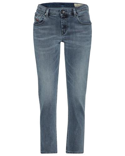 Jeans 'belthy-Ankle-D' 084Sj grey denim