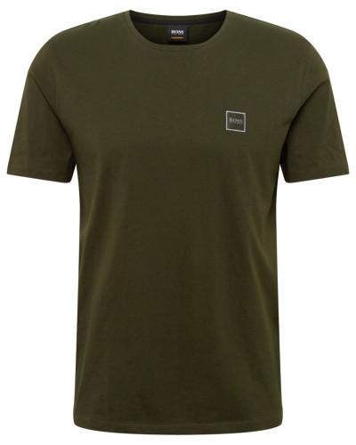 T-Shirt 'Tales 10208401 01' dunkelgrün