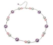 Perlenkette 'Dalia'