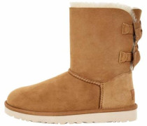 Winterboots 'Meilani' sand