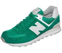 'ml574-Seh-D' Sneaker grün