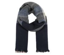 XL-Schal mit Karomuster