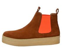 Chelsea Boot 'janne' orange
