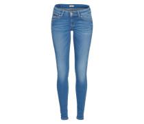 Skinny Jeans 'Sophie Scst' blau