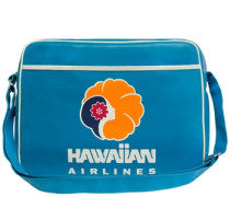 "Tasche ""Hawaiian Airlines"" blau"