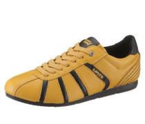 New Almayer Sneakers orange / schwarz