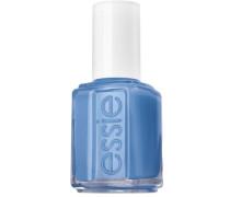 Nagellack 'Grün & Blau Töne' rauchblau