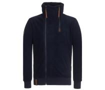Zipped Jacket Schnitzelpopizel marine