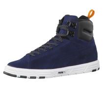 Sneaker Future Suede Lite Boot blau