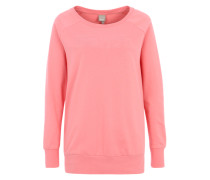 BENCH Sweatshirt 'Motionless' orange