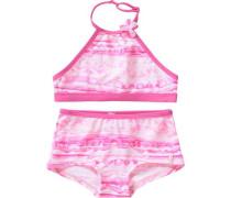 Kinder Bikini pink