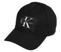 Kappe mit Logo dunkelgrau / schwarz