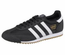 Sneaker 'Dragon OG' schwarz / weiß