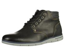 Sneaker grau / anthrazit