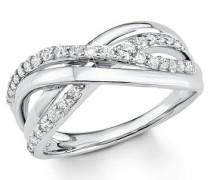 Ring »So1135/1-4« silber
