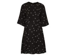 Kleid aus Viskose 'Arial' schwarz