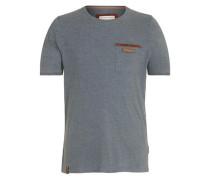 Male T-Shirt Suppenkasper VII grau