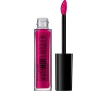 'Color Sensational Vivid Hot Laquer Lippenstift' Lippenstift cyclam