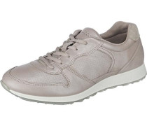 Sneak Sneakers silber