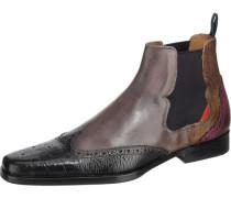 Mark 4 Stiefel & Stiefeletten mischfarben