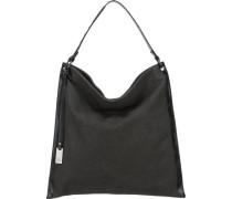 Handtasche 'Lany' schwarz