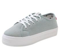 Sneaker 'sarina' hellblau