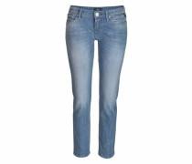 Slim-fit-Jeans 'Jodey' blue denim