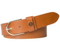 Gürtel 'classic Belt 3.5Cm' braun