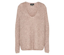 Pullover 'superdeep' taupe