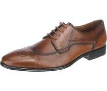 Onorio Business Schuhe braun