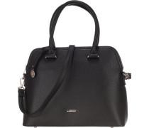 Maxima Handtasche schwarz