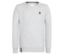 Male Sweatshirts Kubilay III grau