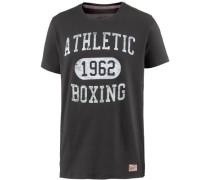 T-Shirt Herren schwarz