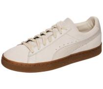 Suede Classic Natural Warmth Sneaker Herren beige / braun
