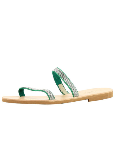 Sandale jade