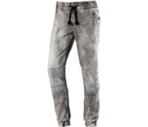 Nash Anti Fit Jeans Herren grau