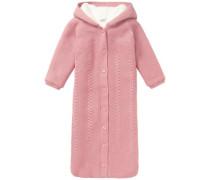 Schlafsack 'Narni 80cm' rosa