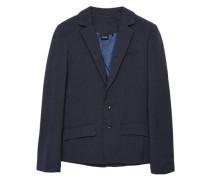 Blazer- Jacke nitholger blau