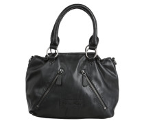 Handtasche 'Luisa' schwarz