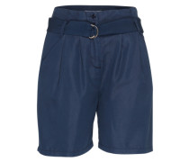 Shorts 'Vonnie' blau