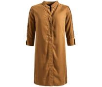 Kleid 'antonella' senf / honig