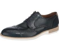 Jaromir Freizeit Schuhe blau