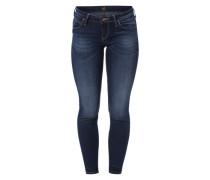 'Scarlett Low'Skinny Jeans blau