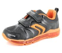 Sneaker 'android' schwarz